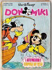 DON MIKI nº:   7 (de 664 + 4 extras de la colección completa) Montena, 1976-89
