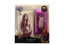 Hannah Montana Schmink Set Mädchen Schminke Lidschatten + Tasche mit Anhänger