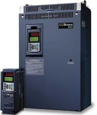 700 HP 3 PHASE 460 VOLTS TECO IP 20 VARIABLE FREQUENCY DRIVE EQ7-4700-C NEW