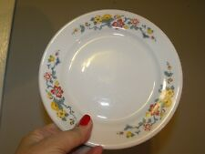 Syracuse China U.S.A 6-HH Two Salad plates