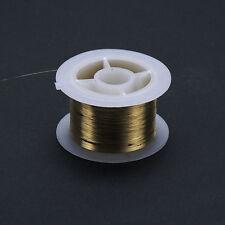 WIRE LINE FILO METALLICO 100 MT PER IPHONE/SAMSUNG PER SEPARARE LCD DAL VETRO