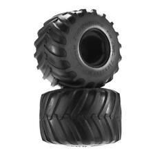 NEW JConcepts Firestorm Monster Truck Tire Blue Compound 3169-01