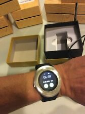 Unlocked Android Smart Cell Phone Watch