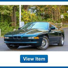 1994 BMW 8-Series Base Coupe 2-Door
