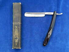 RASOIR - COUPE-CHOUX / Straight razor - THE STARTER  - RO DELORME PARIS - TOP !