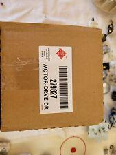 New Genuine Oem Whirlpool Dryer Drive Motor 279827