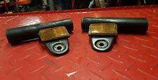 1982 kawasaki kz 750 spectra headlight mounting ear brackets