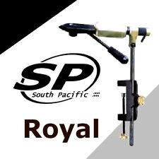 South Pacific Fly Fishing Royal Tying Vise - for fly rods lines reels