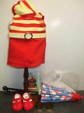 NEW American Girl Kit's 1934 Swimsuit-Retired/NIB