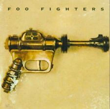 RARE FOO FIGHTERS LP VINYL 1995 CAPITOL/ROSWELL RECORDS UK/EURO PRESSING