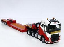 """Volvo FH4 globetrotter low loader """"Sitca transport"""" WSI truck models 01-1996"""