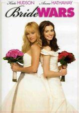Bride Wars (Anne Hathaway, Kate Hudson) DISC & ARTWORK ship free, case optional