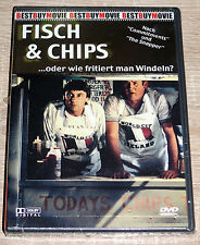 Fisch & Chips (1996) NEU !!! Colm Meaney, Ger Ryan, Donal O' Kelly, DVD
