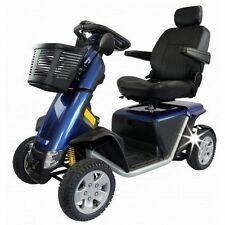 Elektromobil  Scooter Trendmobil Safari Sorglospaket 15km/h
