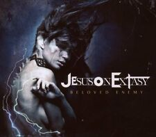 JESUS ON EXTASY Beloved Enemy CD 2008