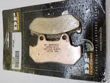 Dunlopad DP Brakes brake pads DP105 105 NEW Honda Rear GL1500 Gold Wing CBR600F