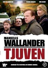 "Wallander 17 - ""Tjuven"" - Swedish TV Show"