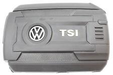 2015 VW Jetta TSI Motore Cover OEM 13 14 15 16 17