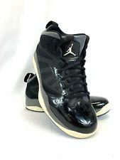 Nike Air Jordan Flight Men's Shoes Classic Rare Black 428777 004 Sz 8