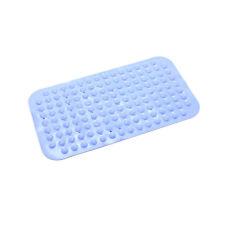 Massage Bathtub Mat Non-Slip PVC Anti-Slip Anti-Bacterial Extra Long Shower Mat