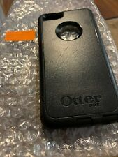 OtterBox Defender Series - iPhone 6/6s (like new) - black