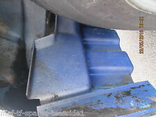 IVECO DAILY 1990>2000 Front Left N/S Nearside Passenger Arch Liner 93823176