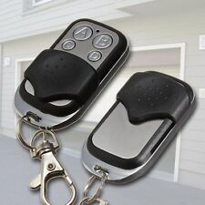 Universal Cloning Key Fob Remote Control RF for Garage Door Gate Car Copy Code P