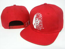Hot Fashion Last Kings baseball Snapback Hip-Hop hat adjustable bboy Hat cap Red