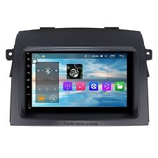 Quad Core Android 6.0 Car Stereo GPS Navigation Radio for Toyota Sienna 04-2010