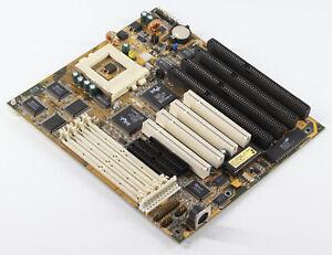 Socket 7 motherboard - ASUS VX97 - Intel 430VX - TESTED