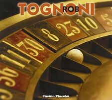 ROB TOGNONI - CASINO PLACEBO  CD NEU