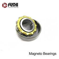 Magneto Bearing E13 (1PC) Angular Contact Separate Permanent Motor Ball Bearings
