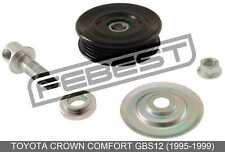 Pulley Tensioner Kit For Toyota Crown Comfort Gbs12 (1995-1999)