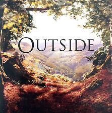 George Michael CD Single Outside - Europe (EX/EX+)