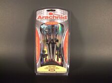 New listing Arachnid Pro 600 Series 18 Gram Soft Tip Electronic Darts Flights Shafts Points