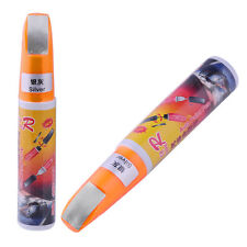 Silver Auto Car Vehicle Scratch Touch Up Repair Paint Pen Fix Scratching Remover