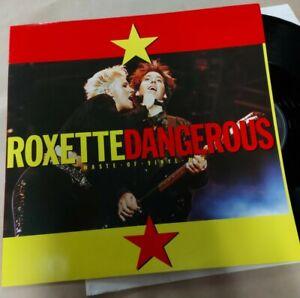 "Roxette - Dangerous Waste Of Vinyl Mix 12"" Vinyl"