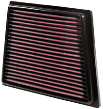 33-3117 Ford Fiesta MK8 ST + línea ST Filtro K/&n Panel