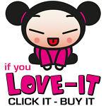 Love it - Click it - Buy it