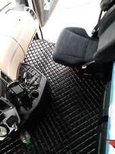 LKW Mercedes Actros MP4 ab 2011 bis 2018 Passform Fußmatten Tunnelabdeckung