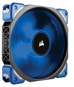 Corsair ML Series ML120 Pro Magnetic Levitation Fan (120mm) with Blue LED