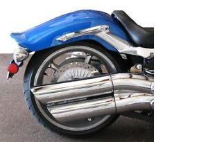 Yamaha Raider - The Original Rear Lowering Kit - XV1900