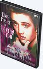 Loving You : Elvis Presley DVD