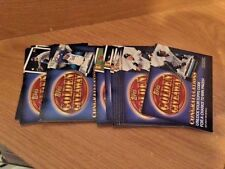 2012 Topps Golden Giveaway Series 1 and 2 20 Card Insert Set