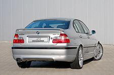 AC Schnitzer Heckflügel für BMW 3er E46 Limousine