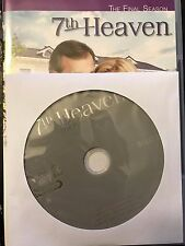 7th Heaven - Season 11, Disc 2 REPLACEMENT DISC (not full season)