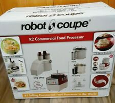 Robot Coupe R2 Commercial Food Processor New In Box