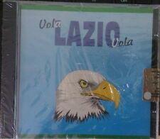Vola Lazio Vola Cd-Rom - 9 soundstrack. Nuovo