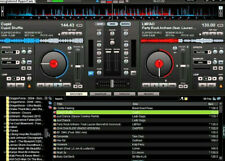 More details for virtual dj pro 7 - dj software- disco software - free 24hr delivery - on hdd