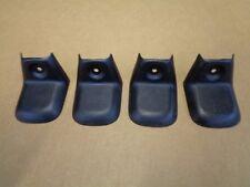 97-04 Corvette C5 Seat Track Covers Set of Four 10246916